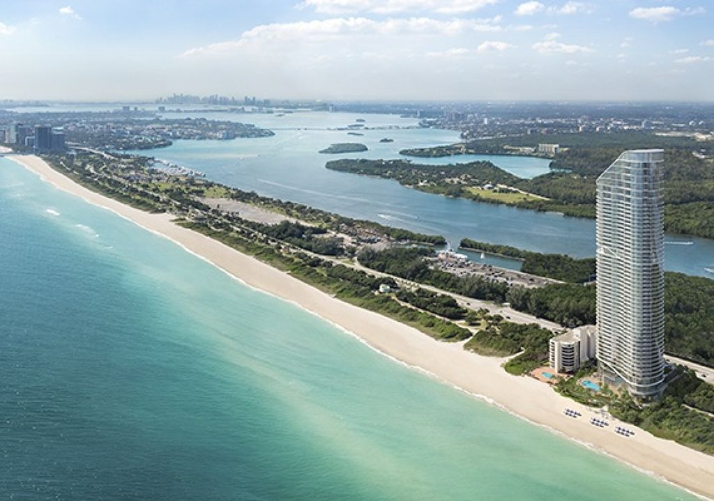 Ritz-Carlton Sunny Isles Beach - Photo